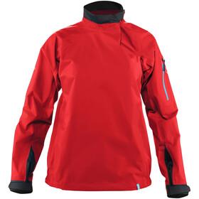 NRS Endurance Jacket Dame salsa